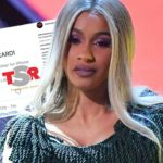 Cardi B Goes AWF On The Shade Room AGAIN For Posting Her