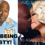 David and Tamela Mann Release R&B Album Offering Christian Couples Clean Music To 'Make Love' To