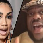John P Kee (Lil Mo's Uncle) Sues Queen Naija And Her Fans Attack Him On Social Media