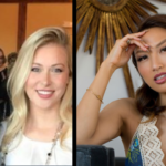 Freddy Harteis GF Accuses Jeannie Mai Of LYING About Paying Spousal Support