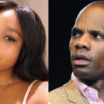 """Kirk Franklin's Daughter Claps Back At People Clowning Her Daddy's """"Contour"""""""