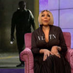 "Kelvin Hunter Admits To Cheating On Wendy Williams  To Feel Like ""More Of A Man"""
