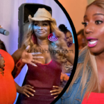 The REAL Reason Nene Leakes Doesn't Want Kenya Moore Back On RHOA