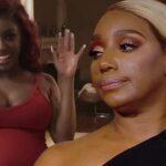 Nene Leakes Sends Porsha Williams A Cease & Desist!