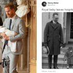 Radio Host Fired For Comparing The Royal Baby To A Chimpanzee