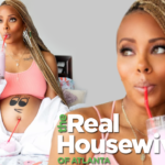 RHOA's Eva Marcille Expecting Baby #3