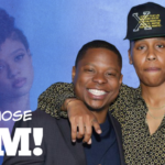 'The Chi' Show Runner Accuses Lena Waithe of PROTECTING Jason Mitchell, Lena Writes Him A LOVE NOTE!