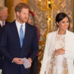 Prince Harry & Meghan Markle Welcome Their First Son