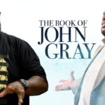 John Gray PLEADS For People To Watch His Show After Ratings DIVE