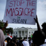 The Crisis In The Sudan: What's Going On & How YOU Can Help