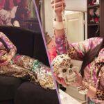 Marlo Hampton Shows Off Her Million Dollar Home Bought By Her Billionaire Boyfriend