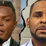 R Kelly's Crisis Manager Appears To Turn On Him!