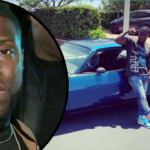 The Truth About Kevin Hart's Car Crash