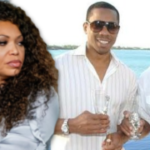 Tisha Campbell Co-Signs Lisa Raye's Claim That Duane Martin Broke Up Her Marriage