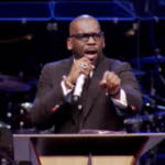 Jamal Bryant Reveals 28 New Birth Church Members Attacked With Pepper Spray!