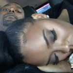 """Angela Simmons Posts Touching Tribute To Sutton Tennyson """"I can never repay you…"""""""
