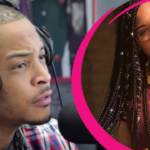 "TI BRAGS About Taking Daughter Deyjah To GYNO Appointments To Make Sure She's ""In Tact"" #shes18"