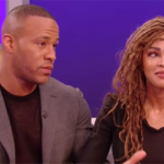 Meagan Good & Devon Franklin Reveal They Had 'SLEEPOVERS' Before Getting Married
