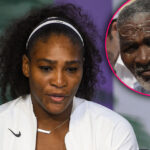 Serena and Venus' Half-sister Calls Dad, Richard Williams, a 'Serial Cheat' Who Abandoned First Family
