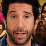 """Living Single's """"Maxine Shaw"""" Claps Back At David Schwimmer For Suggesting An All-BLK Re-Make of 'Friends'"""