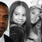 "Harpers Bazaar Editors Blast Blue Ivy For Her Full Lips & Wide Nose aka ""Jay Z Face"""