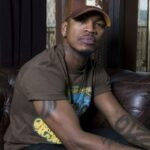 """Neyo Speaks On Split From Crystal Smith """"Our demons don't mesh"""""""