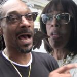 "Snoop Dogg Age Shames Gayle King In New ""Apology"" Video"