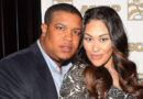 KeKe Wyatt's Ex-Husband, Michael Jamar, Claims She's Keeping His Kids Away From Him