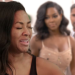 Kenya Moore FLIP FLOPS About Husband Marc Daly Being UNFAITHFUL To Her