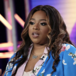 Kierra Sheard Talks Denise Clark Bradford With Tamar Braxton