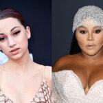 Bhad Bhabie Accuses Lil Kim Of Lightening Her Skin & Shrinking Her Nose