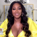 Kenya Moore Confirms She Is Giving Marc Daly Another Chance After He Disrespected Her