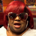The REAL Reason Why Ms Juicy Is No Longer On The Rickey Smiley Morning Show