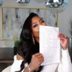 The Truth About Kenya Moore's Marriage Certificate
