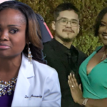 Dr. Heavenly Reveals Dr. Kendra's Husband Was All Over Her – Kissing & Spitting On Her #m2mla