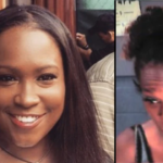 Maia Campbell Arrested In Atlanta Crackdown