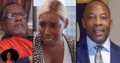 "NeNe Leakes ""Secret"" Lover Exposed, Fans Call Him ""The Milk Man"""