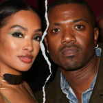 Princess Love FINALLY Files For Divorce From Ray J