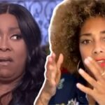 Amanda Seales Gives The REAL Tea What Happened Between Her & Loni Love