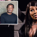 K. Michelle MOCKS Tamar's BF's Nigerian Accent, Sings Awimaway, Awimaway 🎶