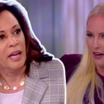 Kamala Harris SHUTS DOWN Meghan McCain For Being Ignorant On 'Defunding The Police' Movement