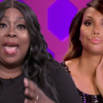 Loni Love Tells What REALLY Happened When Tamar Got Fired From The Real In Her New Book