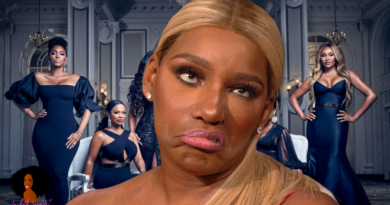 "The TRUTH About NeNe Leakes Being ""FIRED"" From The Real Housewives Of Atlanta"