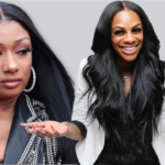 Jess Hilarious Gets Dragged For Posting Re-enactment Video Of Megan Thee Stallion & Tory Lanez