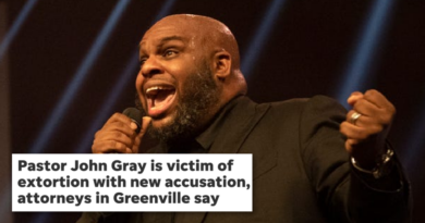 John Gray's Attorneys Want FBI INVESTIGATION After MORE 'Unfaithful' Allegations Surface