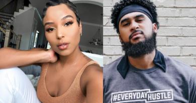 RHOA Newcomer Latoya Ali's Husband Calls Her Dumb On IG LIVE