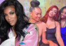 ICYMI: Two RHOA Stars Allegedly 'Hooked Up' With A 'Dancer' While Filming Real Housewives Of Atlanta
