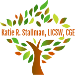 Katie R. Stallman, LICSW, CGE