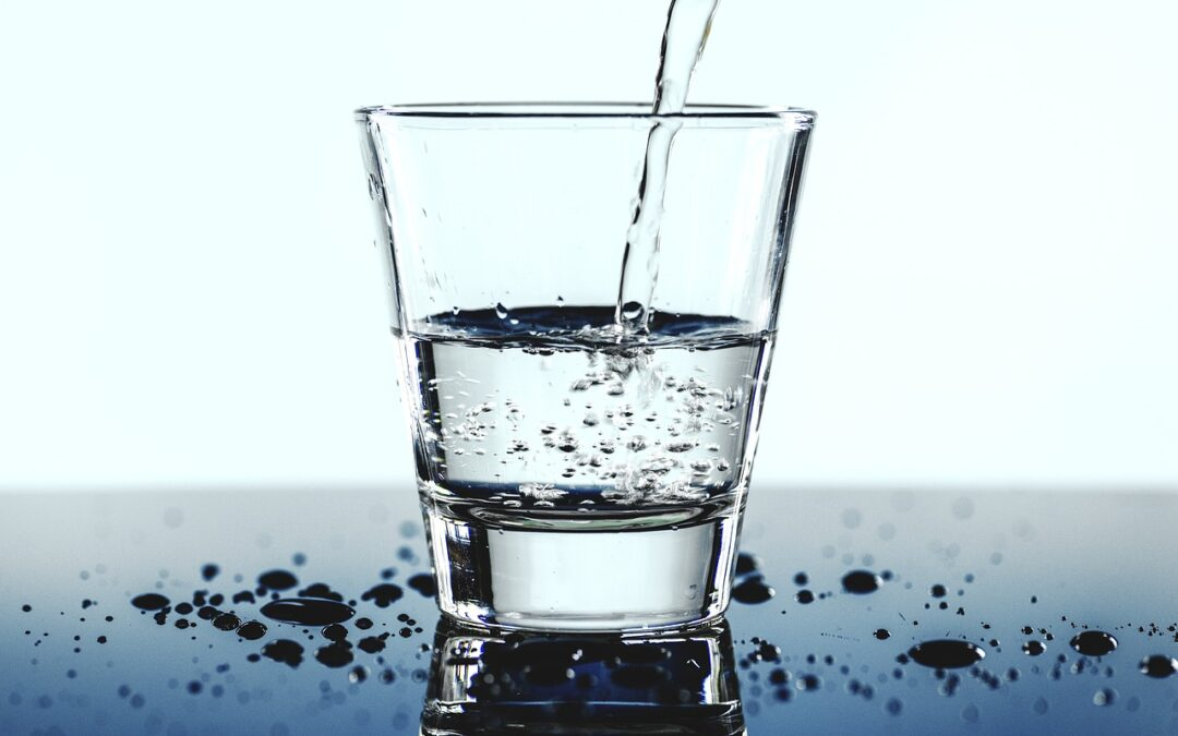 Great Article On the Benefits of Good Water Quality