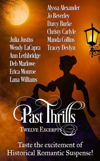 Past Thrills